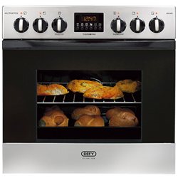 -BUILT IN OVENS-