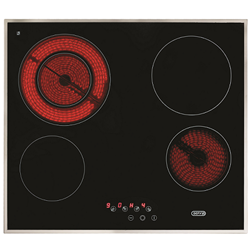 CERAN (GLASS TOP) HOBS