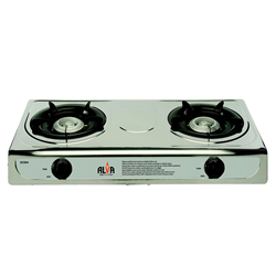 TABLE TOP GAS BURNERS