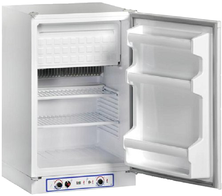 zero u003cbr u003e gas electric fridge white u003cbr u003emodel cr100 rh newappliances co za Electrolux All Refrigerator Electrolux All Refrigerator