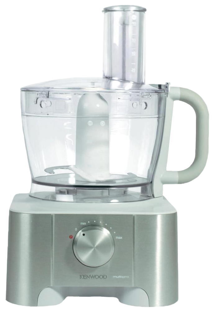 Small Food Processor With Dough Blade