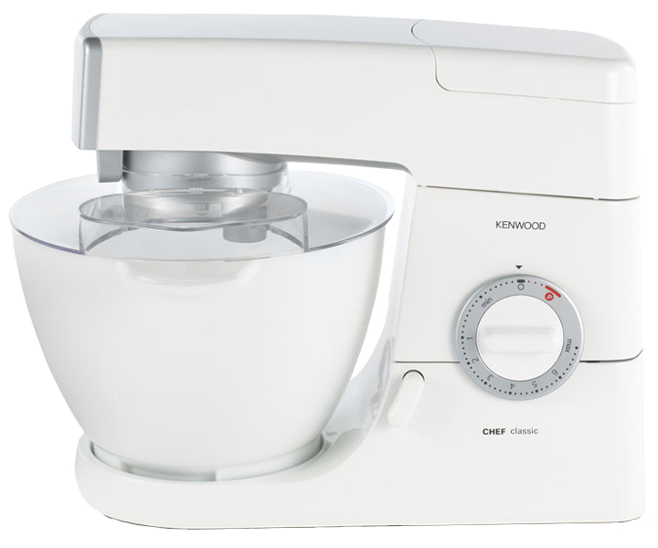 Kenwood Km330 Chef Classic Kitchen Machine Kenwood KM337 Classic ...