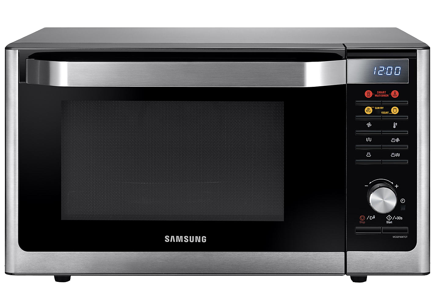 Samsung Convection Microwave Oven Mc32f606tct