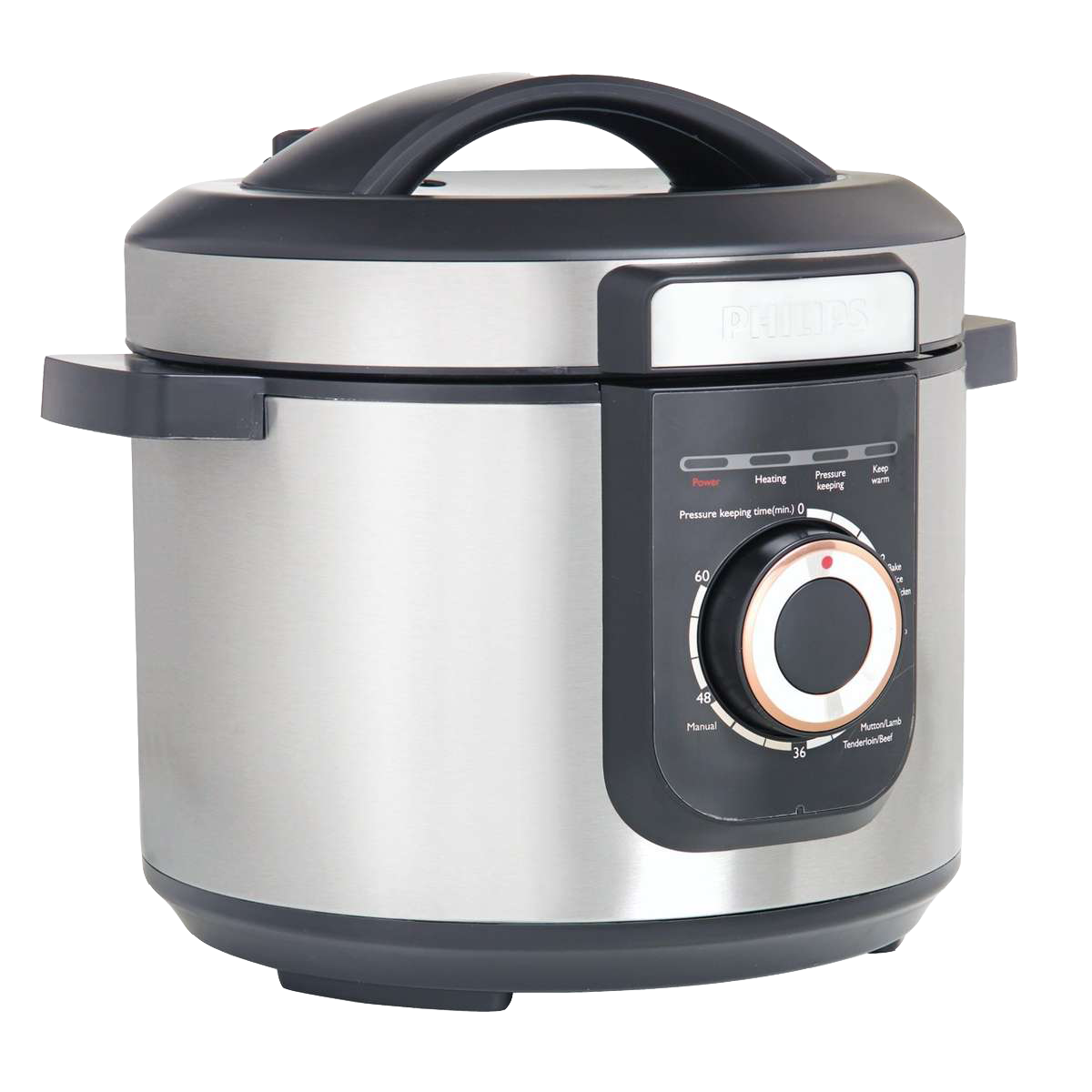 Philips Electric Pressure Cooker Hd2105 46 Newappliances