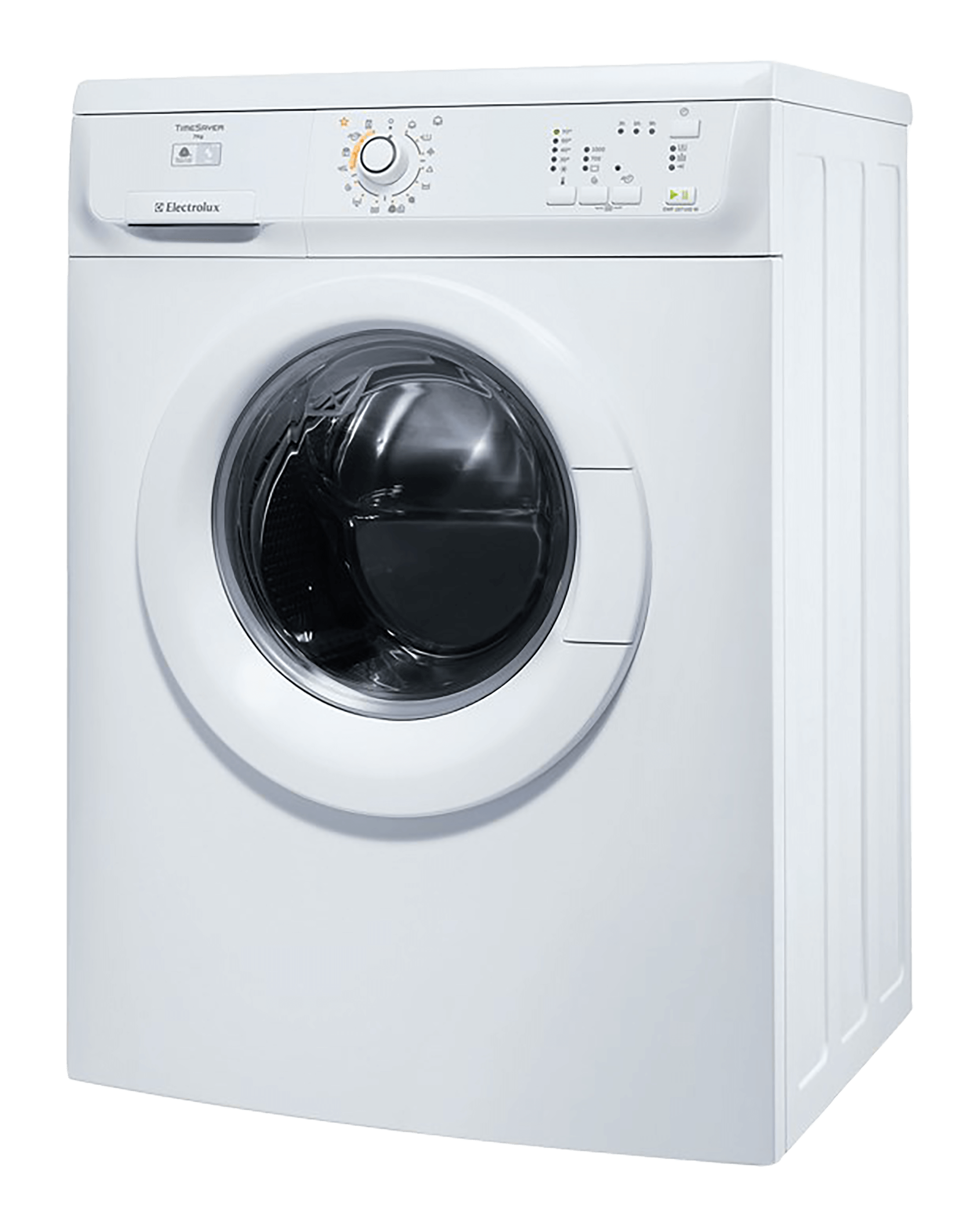 dometic front loader washing machine manual
