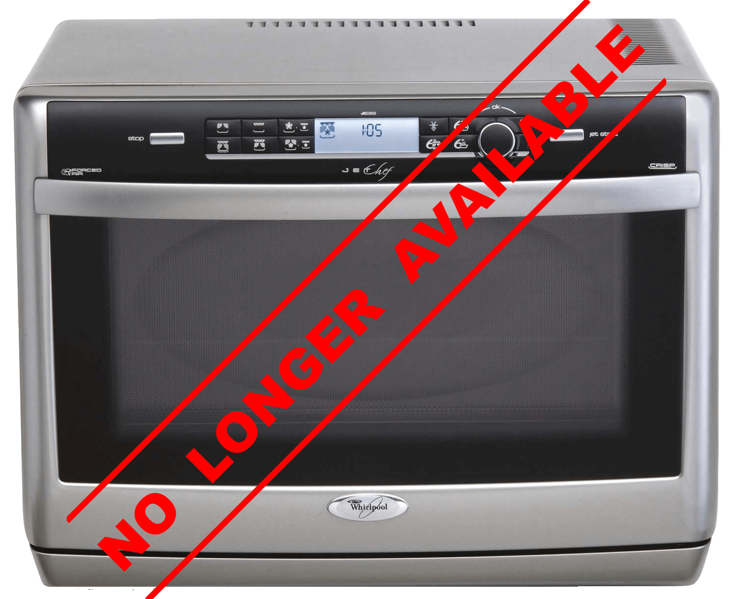Whirlpool Convection Microwave With Grill Jt369 Sl