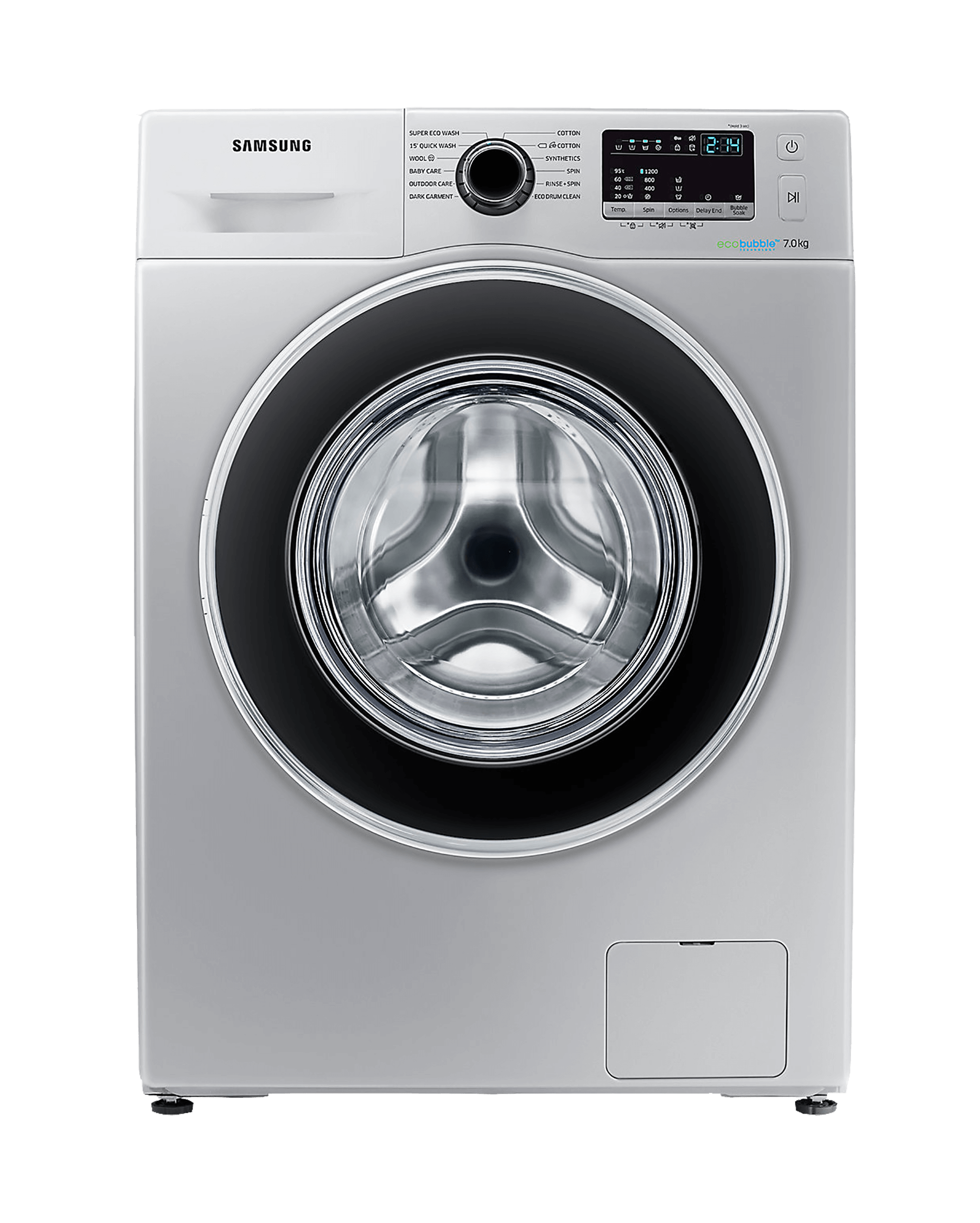 how to clean samsung washing machine front loader filter