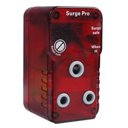ELLIES SURGE SAFE POWER PROTECTOR FBWPP