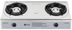 ZERO TABLE TOP BURNER ZTJ2411GICS