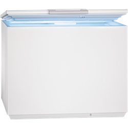 AEG CHEST FREEZER (WHITE) MODEL: A62300HLWO