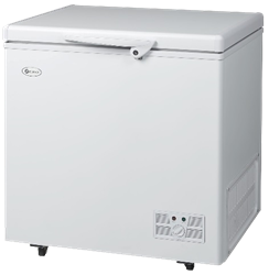 ZERO CHEST FREEZER ECF220
