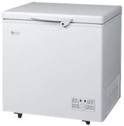 ZERO CHEST FREEZER ECF270