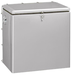 ZERO 12V/220V/GAS CHEST FREEZER GEV70