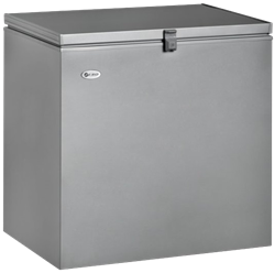 ZERO 220V/GAS CHEST FREEZER GF120