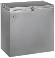 ZERO 220V/GAS CHEST FREEZER GF215
