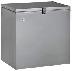ZERO 220V/GAS CHEST FREEZER GF90
