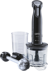 DEFY HAND BLENDER SET HB7208B