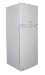 FRIDGESTAR DOUBLE DOOR FRIDGE TS280F