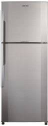 HITACHI DOUBLE DOOR FRIDGE RZ440EGS9