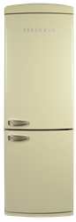 TECNOGAS DOUBLE DOOR FRIDGE COMBI22C