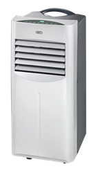 DEFY 9000 BTU PORTABLE AIR CONDITIONER ACP09H1