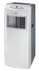 DEFY 12000 BTU PORTABLE AIR CONDITIONER ACP12H1