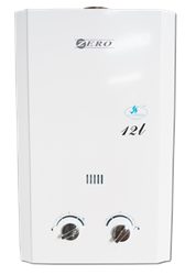 ZERO <BR &#47;> GAS GEYSER (WHITE) <BR &#47;>MODEL: JSD24LN1