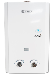 ZERO <BR &#47;> GAS GEYSER (WHITE) <BR &#47;>MODEL: JSD32LN1