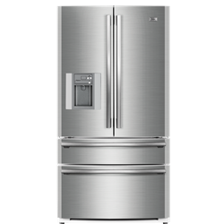 HAIER FRENCH DOOR FRIDGE HB21FWRSSAA