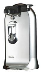 KENWOOD 3 IN 1 CAN OPENER CO606