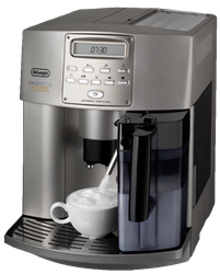 DELONGHI COFFEE MACHINE ESAM3500