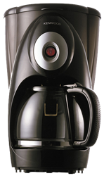 KENWOOD COFFEE MACHINE CM265