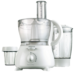 KENWOOD FOOD PROCESSOR FP580