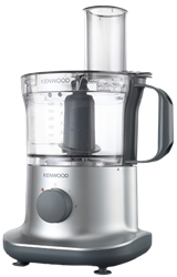 KENWOOD FOOD PROCESSOR FPP215