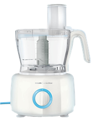 PHILIPS FOOD PROCESSOR HR7782