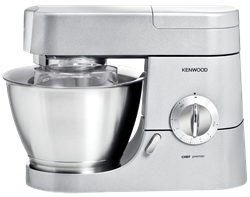 KENWOOD PREMIERE CHEF KMC570