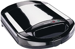 KENWOOD SANDWICH MAKER SM320