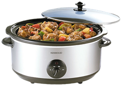 KENWOOD SLOW COOKER CP657