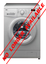 LG DIRECT DRIVE FRONT LOADER WASHING MACHINE F1092NDP5