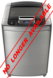 LG DIRECT DRIVE TOP LOADER WASHING MACHINE T1003ADP6