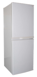FRIDGESTAR DOUBLE DOOR FRIDGE BS270F-M