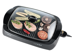 KENWOOD ELECTRIC HEALTH GRILL HG230