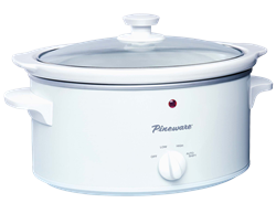 PINEWARE SLOW COOKER PSC035