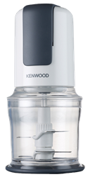 KENWOOD QUAD BLADE MINI CHOPPER CH580