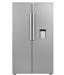 DEFY F790 ECO SIDE BY SIDE FRIDGE WITH WATER DISPENSER DFF418