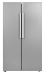 DEFY F790 ECO SIDE BY SIDE FRIDGE DFF419