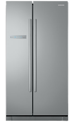 SAMSUNG SIDE BY SIDE FRIDGE RSA1NHMG1