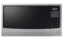 SAMSUNG MICROWAVE OVEN (SILVER) MODEL: ME9114S1
