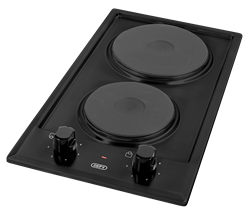 DEFY SOLID PLATE HOB DHD400
