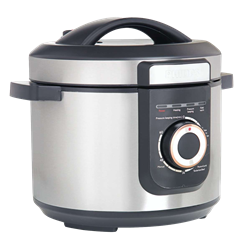 PHILIPS ELECTRIC PRESSURE COOKER HD2105/46